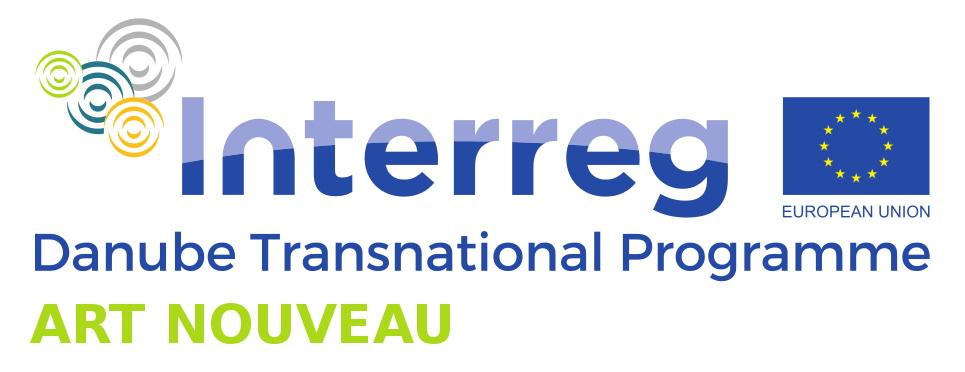 standard logo image - ART NOUVEAU