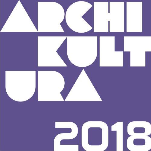 ARCHIKULTURA 2018_logo festivalu