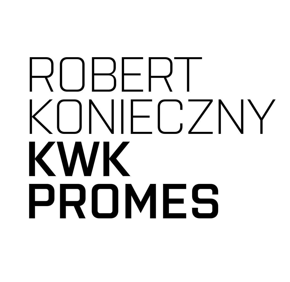 logo KWK Promes