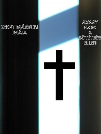 Szent Márton imája sajtó