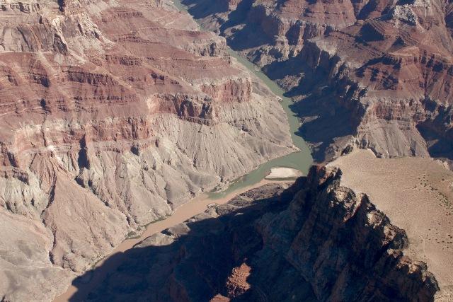 Tahin Gyula Grand Canyon 626