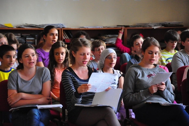 Budapesti Énekesiskola