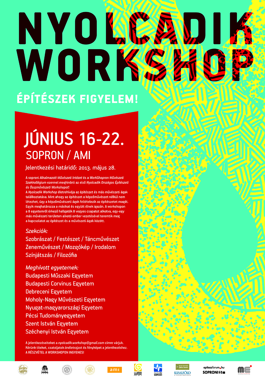 sopron workshop web