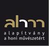 honi mu0171vészetért alapítvány logo