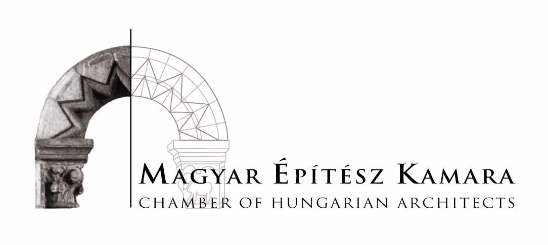 A Magyar Építész Kamara új logója