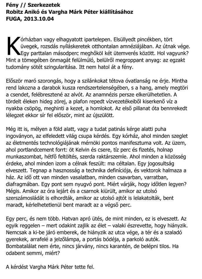 KV_Fény - szerkezetek_Vargha Márk Péter & Robitz Anikó kiállítása-1