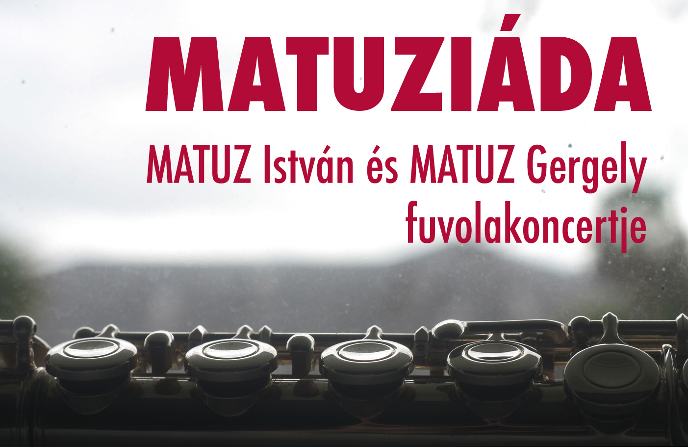 Matuziáda