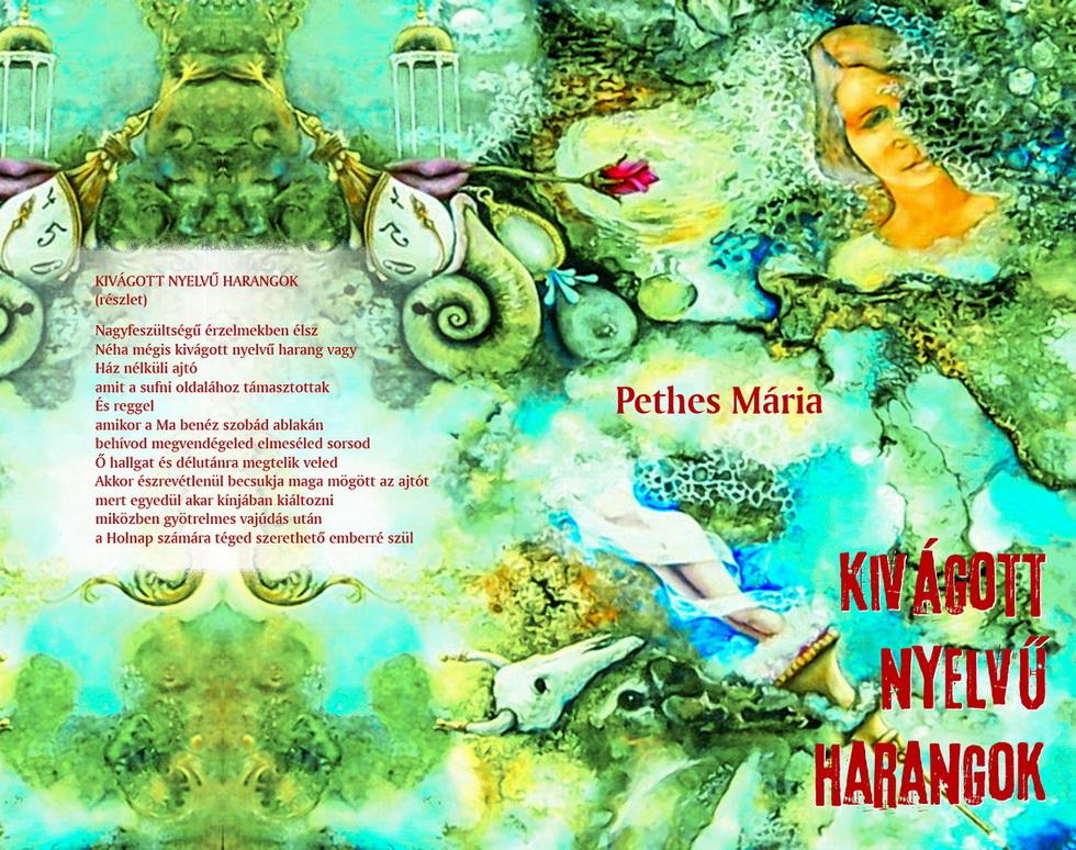 pethes mária