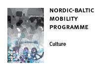3. Nordic Logo