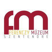 ferenczy múzeum logo