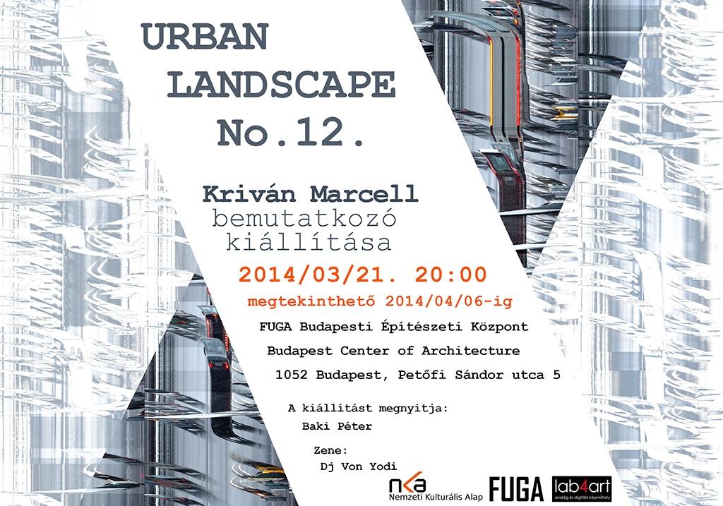 Urban-Landscape-Krivan-Marcell-kiallitasa