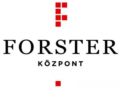 forster központ logo