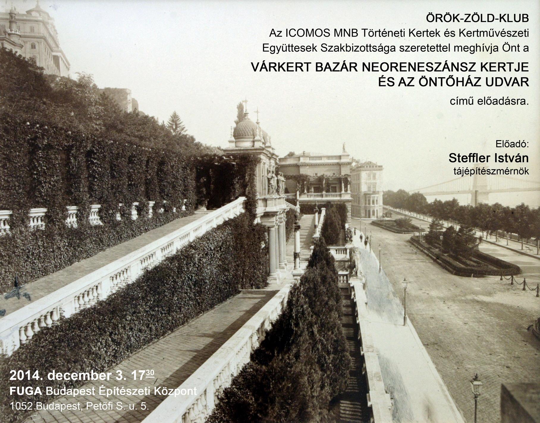 OrokZoldKlub_plakat