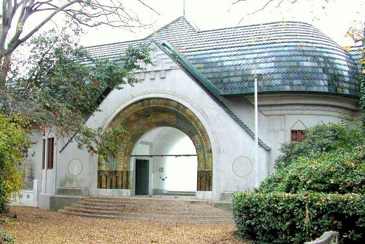 velencei biennale pavilon