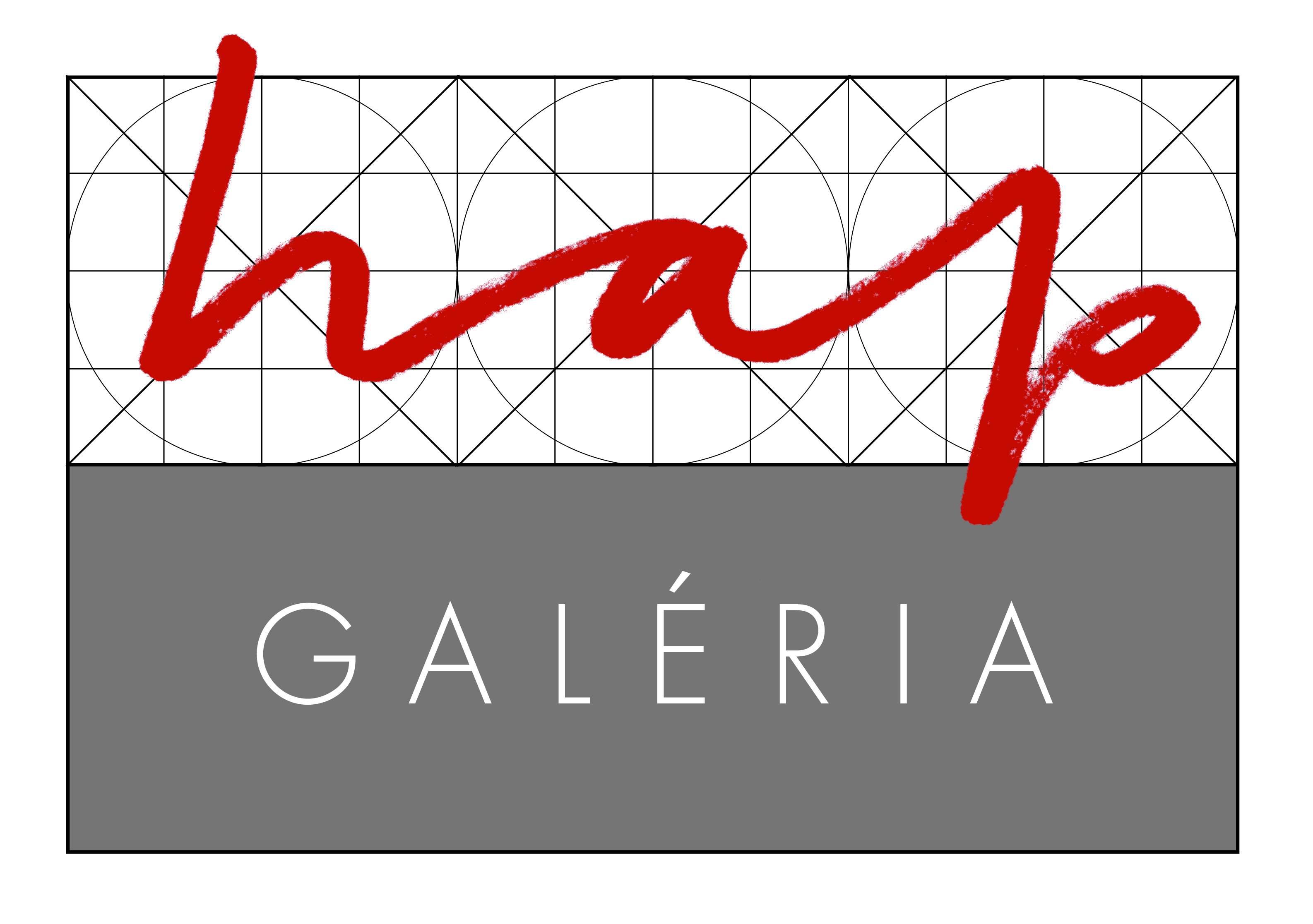 hap galeria logo