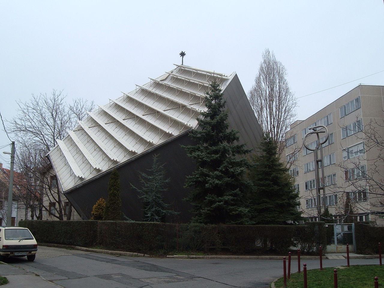 Református_templom_Ildikó_tér