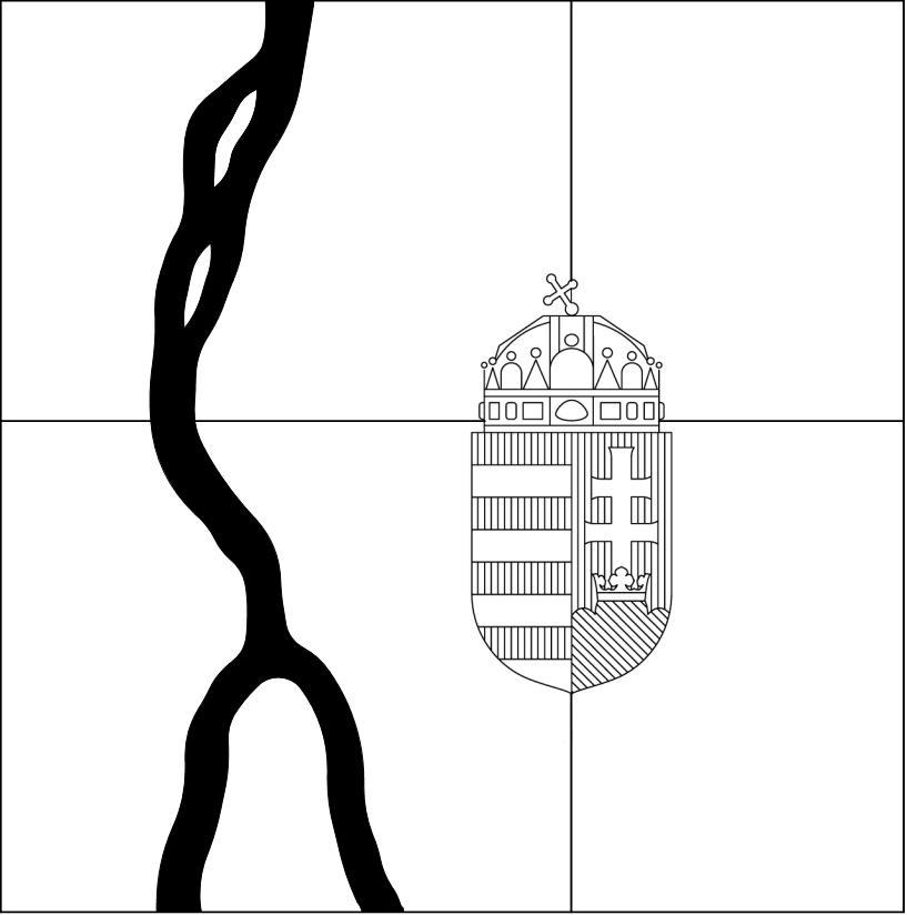 BÉK logó