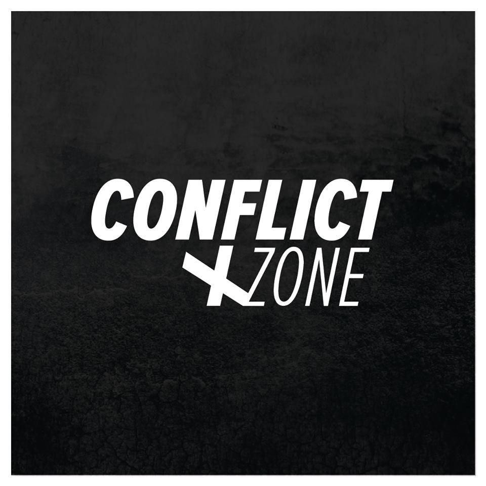 conflict zone logo