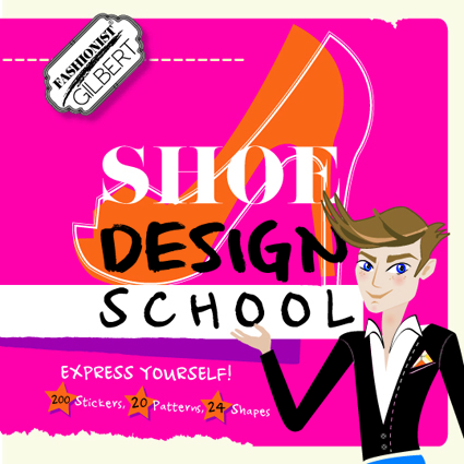 shoe design school