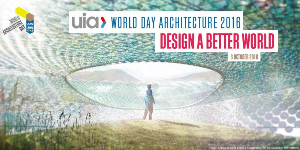 Design a better world