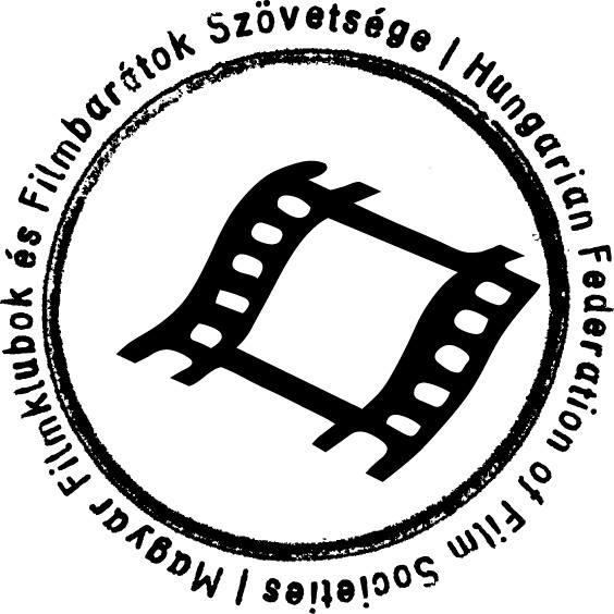 Filmklubszövetség logó