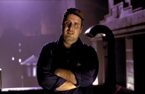 Dark City Alex Proyas 1998 Behind the scenes (7)