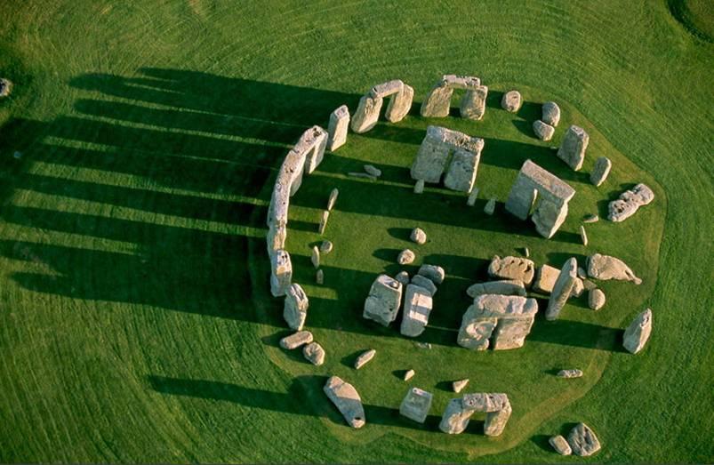 II-08 Stonehenge