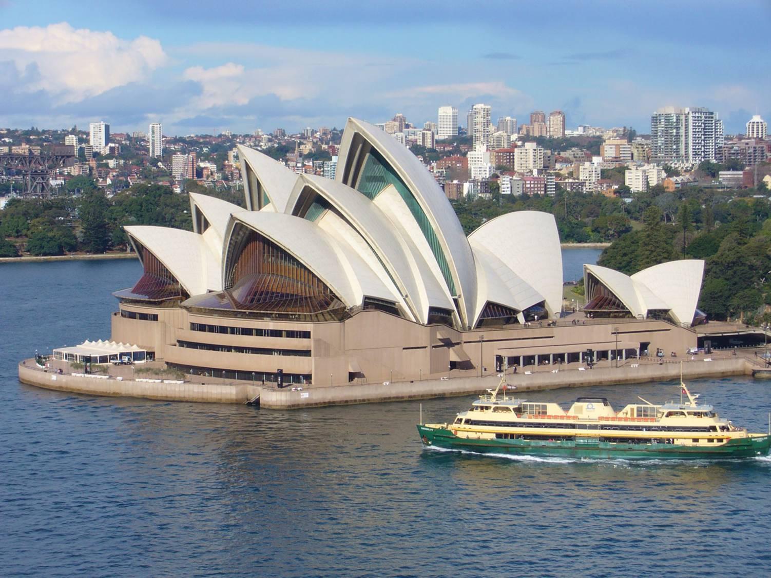 II-11 Sydney