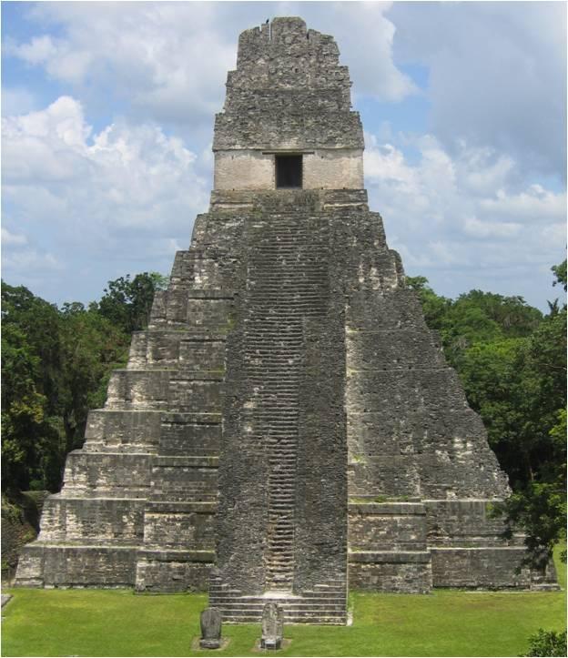 IV-03 Tikal