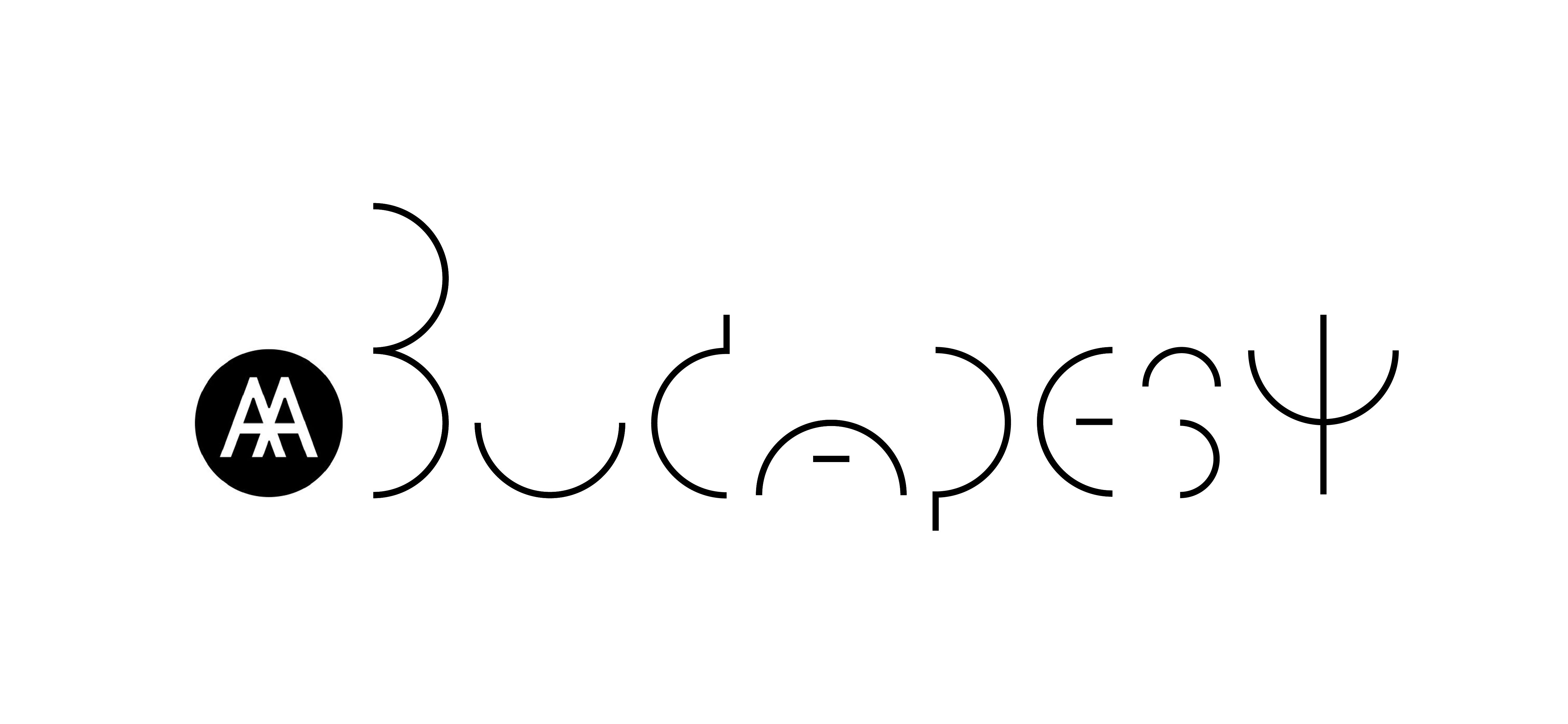 AA Budapest Final Logo