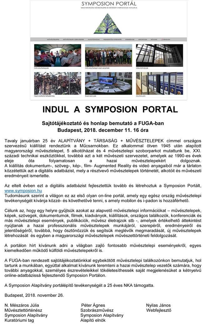 INDUL A SYMPOSION PORTAL_MEGHIVO